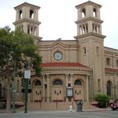 Twin Towers United Methodist Church