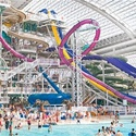 Family Day at WEM World Waterpark - Half off admission!
