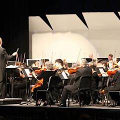Palo Alto Philharmonic: Family Concert
