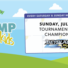 Camp Indigo:Tournament of Champions