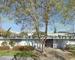 King Community Center (Dr. Martin Luther King, Jr. Memorial Community Center)