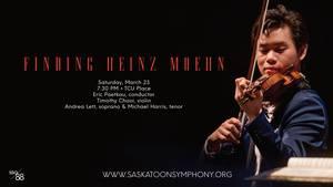 Finding Heinz Moehn