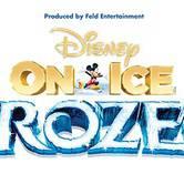 Disney on ice – Frozen