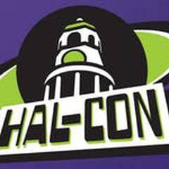 Hal-Con Sci-Fi Fantasy Convention 2018
