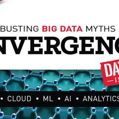 Convergence Bay Area