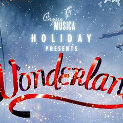 Cirque Musica presents Wonderland