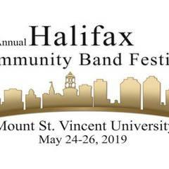 6th Annual Halifax Community Band Fest
