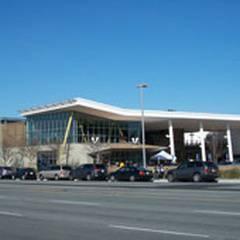 Bascom Library and Community Center