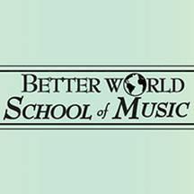 Better World School of Music