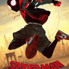 """Cinema Under the Stars - """"Spider-Man: Into the Spider-Verse"""""""