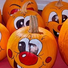 Pumpkin Decorating Event