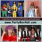 PartyBox4all