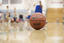 Nike Basketball Camps Spring Break at Collingwood School
