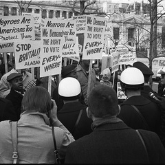 Film Screening: Selma
