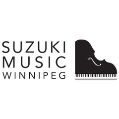 Suzuki Music Winnipeg