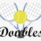 Christmas Mixed Doubles 3KO Tennis Tournament
