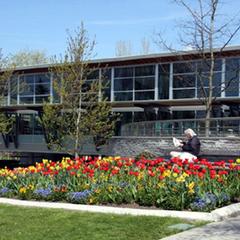 Burnaby Public Library - McGill Branch