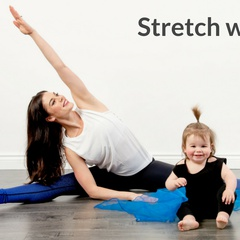 $5.00 Trial Classes- Stretch with Me!