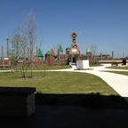 Frontier Park