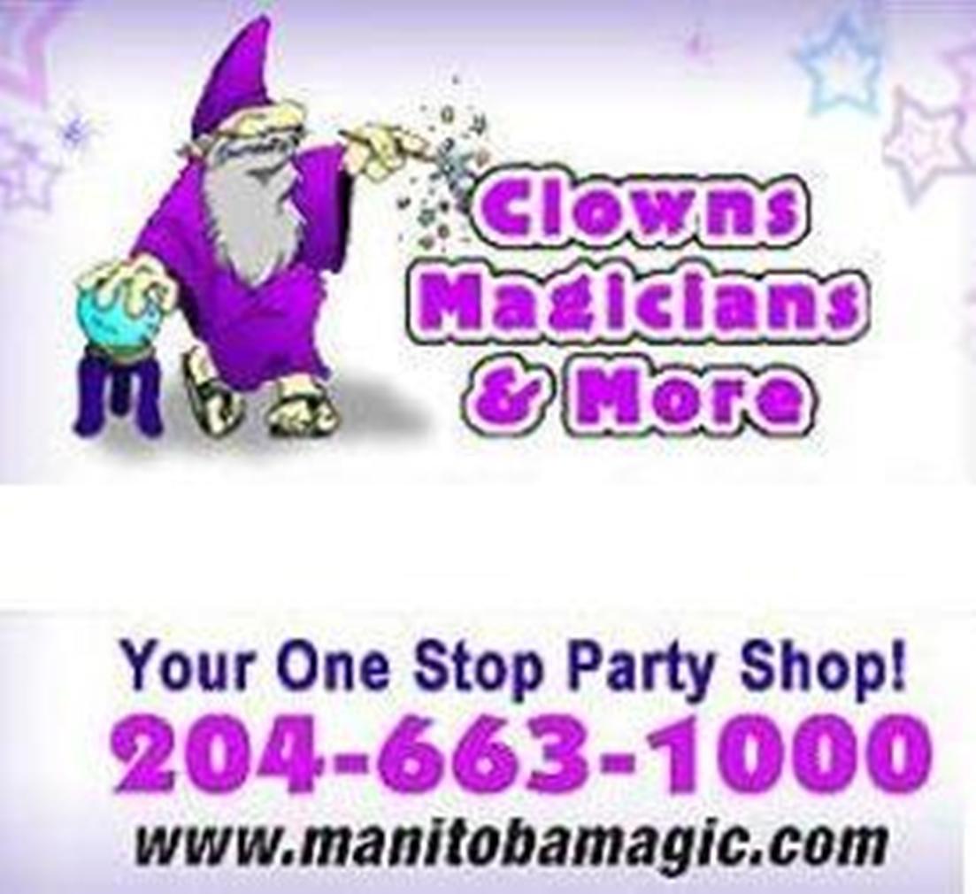 Best Kids Birthday Party Ideas in Winnipeg Manitoba ChatterBlock
