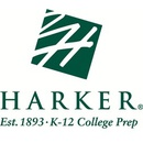 The Harker School's logo