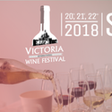 Victoria International Wine Festival 2018