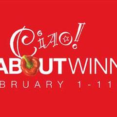 Ciao! Dine about Winnipeg