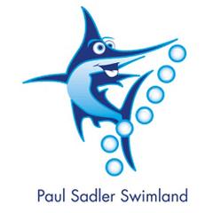 Paul Sadler Swimland