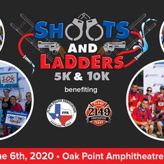 Shoots and Ladders 5K & 10K