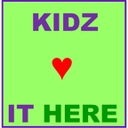 KIDZ LUV IT HERE