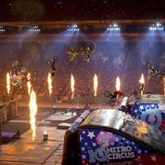 Nitro Circus: You Got This