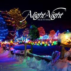 Alight the Night
