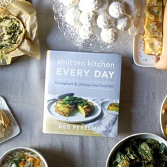 Cookbook Club: Brunch Edition