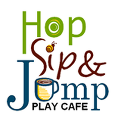 Hop, Sip & Jump Play Cafe