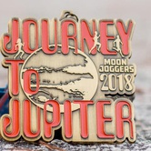 Journey to Jupiter Running & Walking Challenge- Save 35% Now! - Nashville
