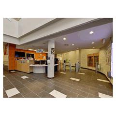 Campus Recreation & Wellness Centre