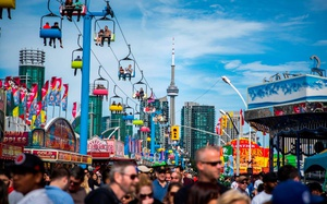 August Guide: Major Events & Festivals in the GTA