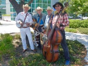 The Prairie Rose Band