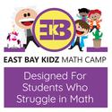 East Bay Kidz Math Camp | NOW ACCEPTING SUMMER APPLICATIONS