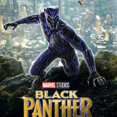 Waterfront Cinema Presents: Black Panther