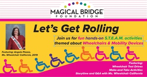 Magical STEAM Activities | Let's Get Rolling