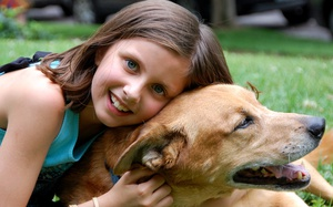 5 Fun Activities for Your Kids and Your Dogs