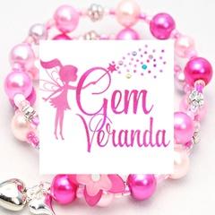 Gem Veranda Jewelry Birthday Parties