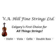 V.A. Hill Fine Strings Ltd.