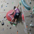 Ground Zero Climbing Gym