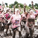 MUD GIRL RUN