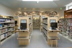 Ingleside Branch Public Library