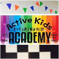 Active Kids Academy