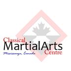 Classical Martial Arts Centre Mississauga