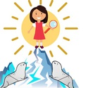 MCYU Lecture: Sun, Snow & Seals: Studying seals to save humans